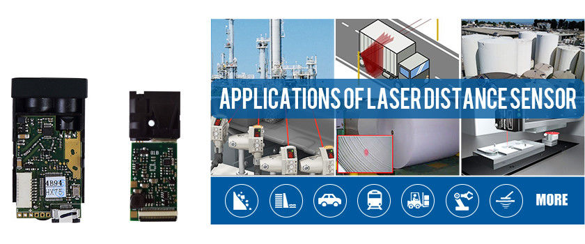 China best Industrial Laser Distance Sensor on sales