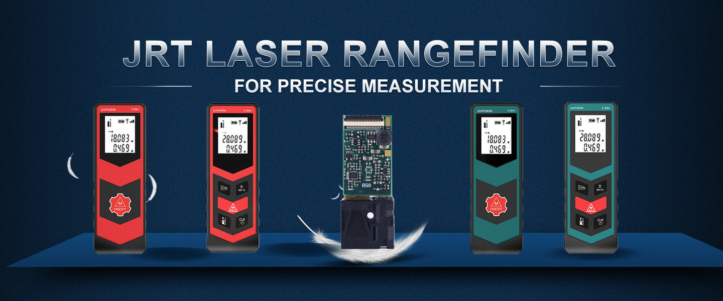 China best Laser Distance Meter Sensor on sales